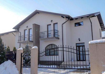 Case duplex Păuleşti